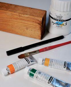 Bleistifthalter