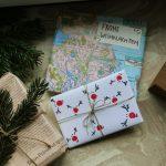 6.12. Geschenke alternativ einpacken