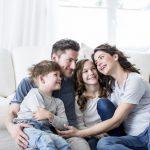 Was macht Eltern als Paar stark?