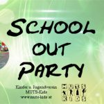 Absage: Grünschnabel bei School-Out-Party