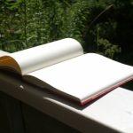 Ich mach' mir ein Natur-Tagebuch!