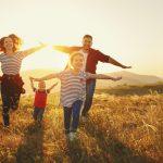 Slow Family: Einfacher leben mit Kindern