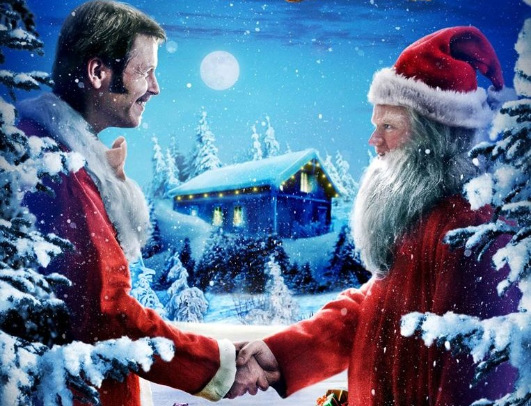 Plötzlich Santa 2 - beschnitten