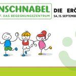 Grünschnabel-Remisenhof wird eröffnet!