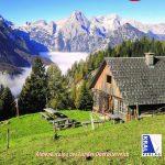 Wandern nach Buch: Der ALManach
