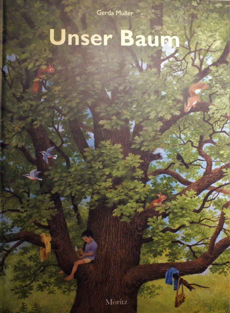 cover unser baum
