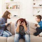Kinder in ihren Gefühlen begleiten