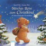 13.12. Bilderbücher für Weihnachten