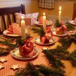 22.12. Weihnachtsessen mit Tradition und ohne Trubel
