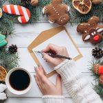 16.12. Verbundenheit durch Weihnachtskarten
