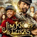 Familienkino: Jim Knopf und Lukas der Lokomotivführer