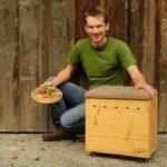 Wurmkomposter bauen