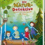 Ein pfiffiges Naturbuch zum Vorlesen