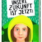 Wundersame rote Dinger, Wunder, die wahr werden und Greta Thunberg