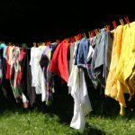 Werde KlimaagentIn! Beim Waschen knausern, spart Energie